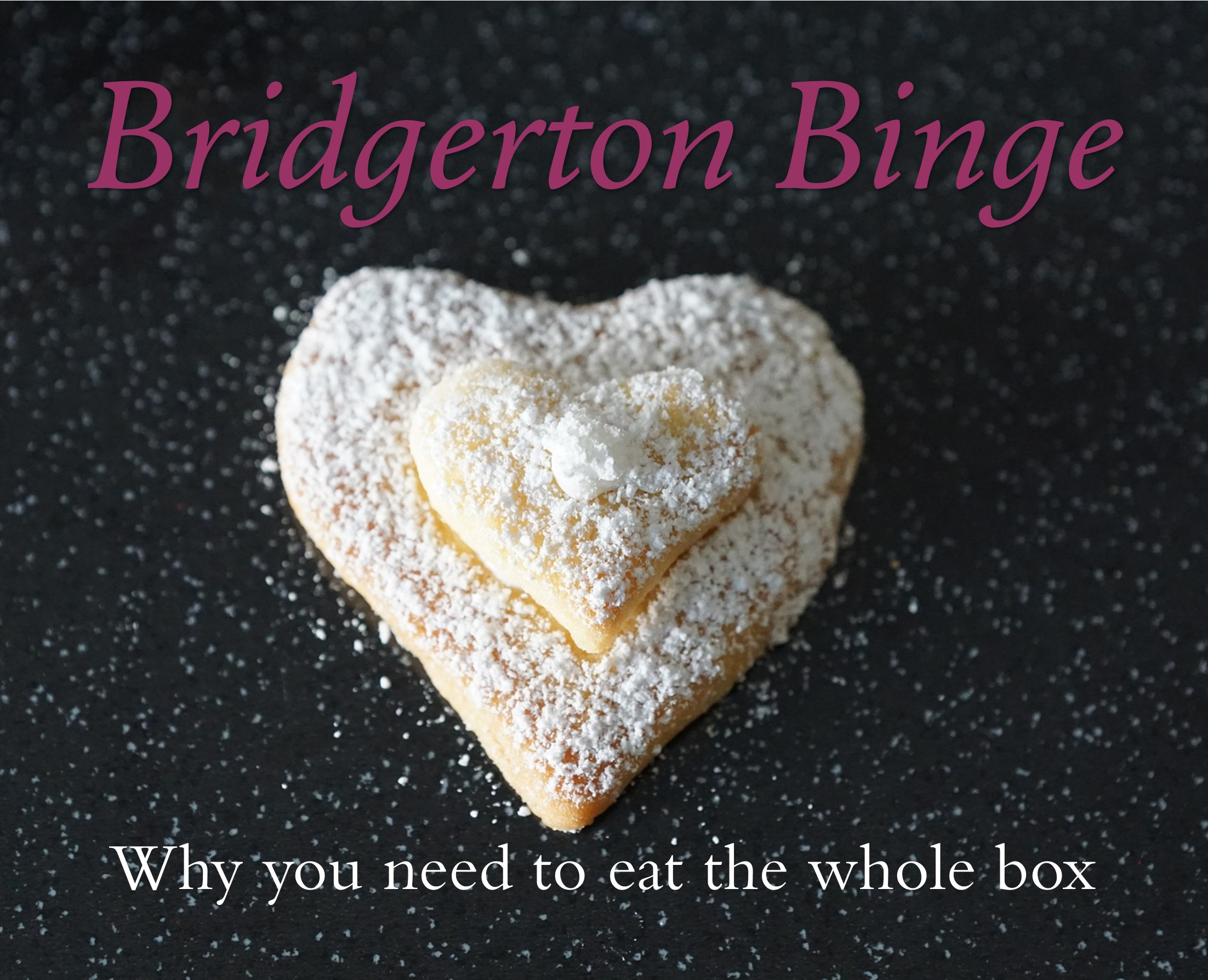 Bridgerton Binge